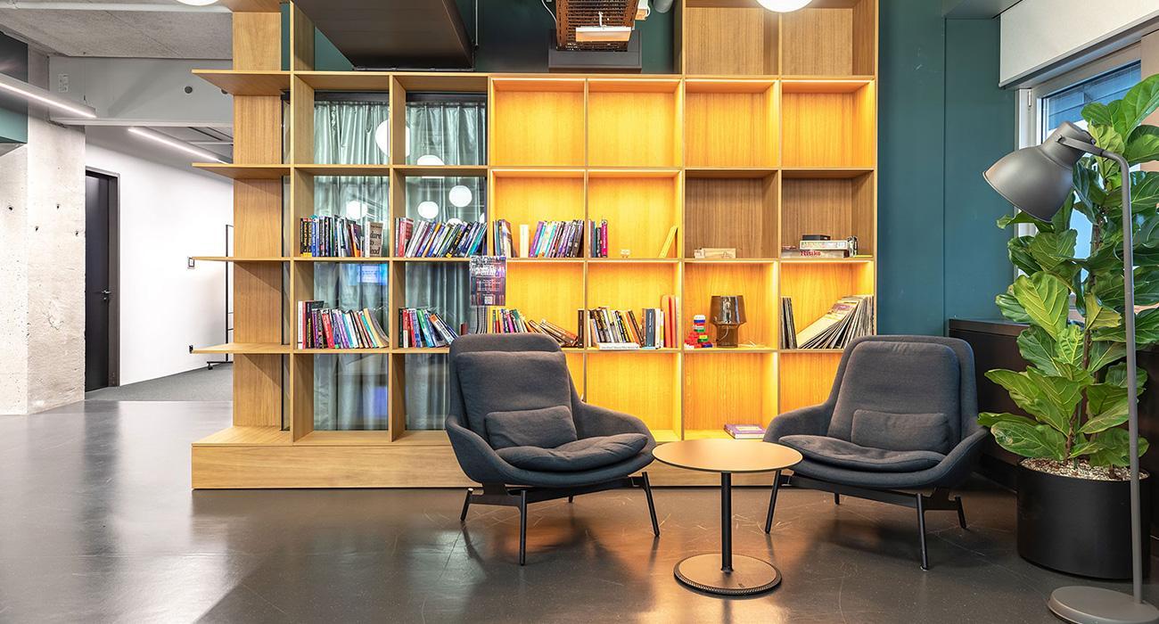 Delafair Möbelbau: Maßgefertigte Möbel